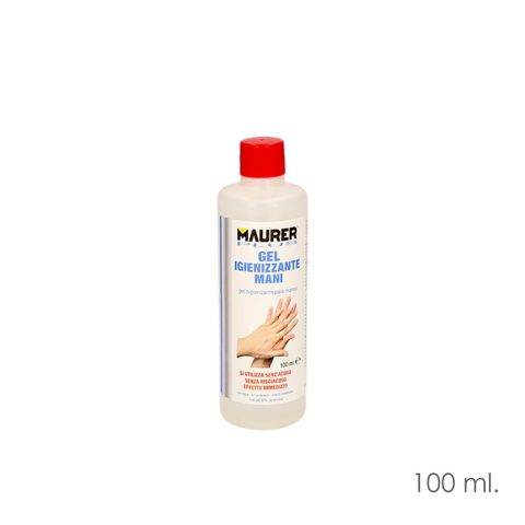 GEL HIDROALCOHOLICO HIGIENIZANTE-100 ML.